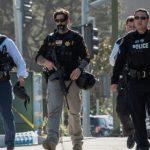 Полиция Северной Ирландии обезвредила взрывное устройство, прикрепленное к полицейскому автомобилю