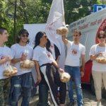 В Тбилиси требуют отставки Саломе Зурабишвили