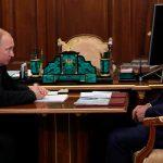 В Ингушетии сменился глава Республики