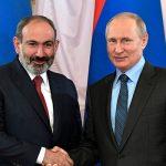 Что сулит визит Путинав Армению и как это скажется на Азербайджане