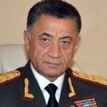 Рамиль Усубов освобожден от должности главы МВД Азербайджана