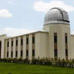 В Шамахинской обсерватории модернизировали один из телескопов