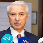 """Сахиб Алекперов: """"Средства поступившие в госбюджет, превысили прогнозы на 415 млн манатов"""""""