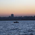 Палестинцы вновь смогут ловить рыбу у сектора Газа