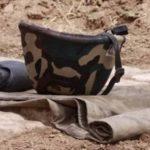 Погиб военнослужащий сверхсрочной службы азербайджанской армии