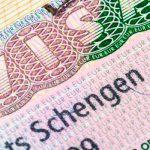 С сегодняшнего дня вступили в силу новые визовые правила Евросоюза