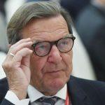 Экс-канцлер ФРГ Шрёдер раскритиковал дискуссии о вступлении Украины и Грузии в НАТО