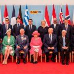 Западные союзники подписали декларацию пообещав не допустить войну