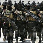 Великобритания направит в Персидский залив 100 спецназовцев для защиты британских судов