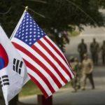 Министры обороны США и Южной Кореи обсудили возобновление диалога с КНДР