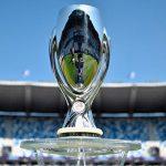 14 августа в Стамбуле «Ливерпуль» и «Челси» разыграют Суперкубок УЕФА