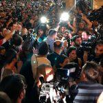Настоящее противостояние сторонников Саакашвили и Иванишвили еще впереди