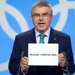 Стали известны города, где пройдут Зимние Олимпийские игры 2026 года