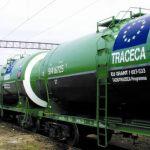 Транзитные перевозки по TRACECA через Азербайджан сократились на 15%