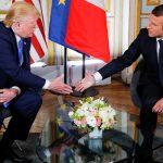 Франция и США будут продолжать работать над соглашением о налогах