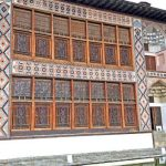Дворец шекинских ханов включен в Список всемирного наследия ЮНЕСКО