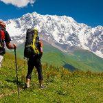 Туристический потенциал отвоеванных территорий внушает больше надежд