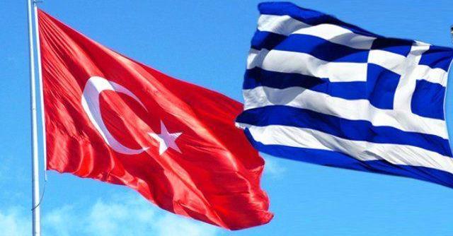 Александер Рар: «Из-за греков на конфликт с Турцией ЕС не пойдет»