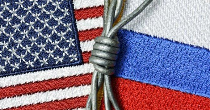 РФ сократит нефтедобычу при аналогичных мерах США