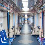 В выходные метро и автобусы не будут работать