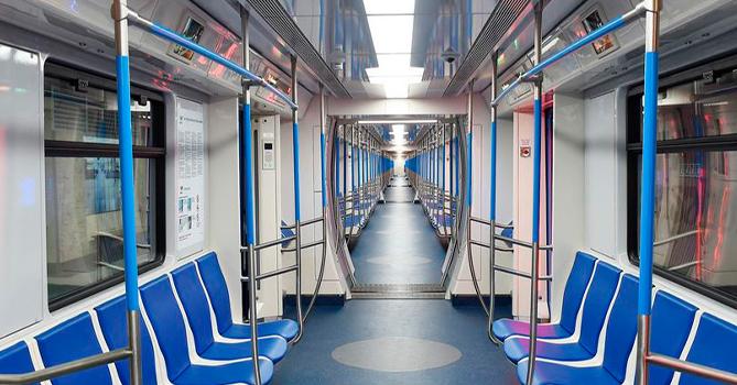 С вентиляцией все в порядке, но никто не знает, когда откроется бакинское метро