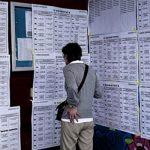 В Греции проходят выборы в местные органы власти