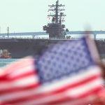 ВМС США проведут крупнейшие со времен холодной войны военно-морские учения