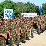 В канун праздника в воинских частях пройдет День открытых дверей