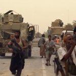 Арабская коалиция уничтожила заминированный беспилотник хуситов