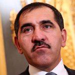 Глава Ингушетии обещал азербайджанскому художнику сапоги