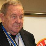 Умер бывший президент УЕФА Леннарт Юханссон