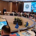 Министр обороны Азербайджана принял участие в очередном заседании Совета министров обороны СНГ