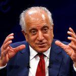 Залмай Халилзад посетит Кабул и Доху для переговоров с афганскими сторонами
