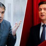 Быть или не быть второму пришествию Саакашвили?