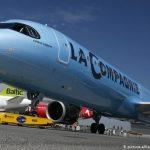Airbus сообщил о проблемах в управлении моделью A321neo