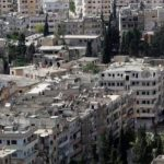 Боевики обстреляли Алеппо и населенные пункты в Латакии и Хаме