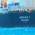 Помощь иранскому танкеру США назвали пособничеством терроризму