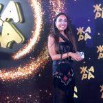 Лейла Алиева: На фестивале «ЖАРА» царит мир и любовь!