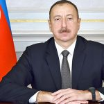 Президент взял под личный контроль происшествие на территории Дворца шекинских ханов