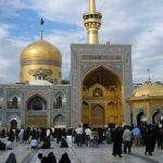 В Иране паломник из Азербайджана получил травму