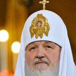 Патриарх Кирилл предостерег верующих от «ложных идей»