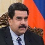 Мадуро заявил, что более 80% венесуэльцев против иностранного вторжения в страну