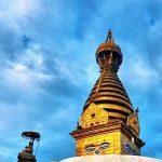 Число погибших в результате наводнений и оползней в Непале достигло 55