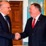 Греция попросила США защитить ее от Турции