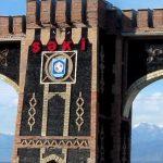 Госагентство по туризму распространило заявление о происшествии перед Дворцом шекинских ханов