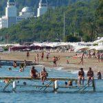 Турцияпредложила Россиимодель создания условий безопасного туризма