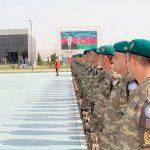 Миротворческий контингент ВС Азербайджана будет выведен из Афганистана