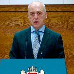 Залкалиани: Последние события в регионе требуют тесного сотрудничества