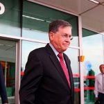 Новый посол США прибыл в Анкару