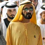 Эмир Дубая пытается заочно развестись со сбежавшей женой